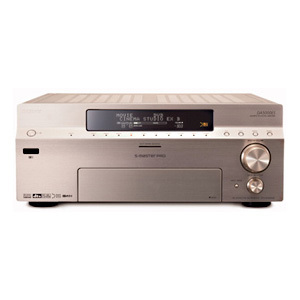 Sony STR-DA5000ES A/V Receiver