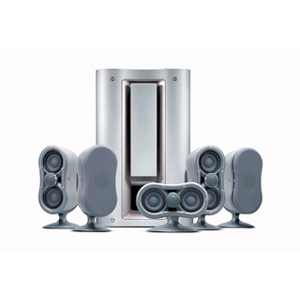 Sony SA-VE835ED Multimedia Speaker System