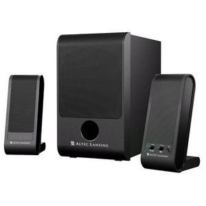 Altec Lansing VS2221 Multimedia Speaker System