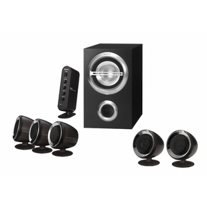 Sony SRS-D511 Multi-Channel Speaker System