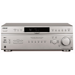 Sony STR-DE597 A/V Receiver