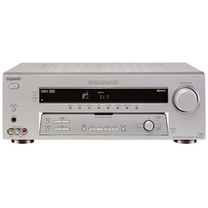 Sony STR-DE695 A/V Receiver