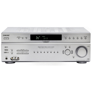 Sony STR-DE598 A/V Receiver