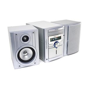 Sharp XLMP110H Hi-Fi System