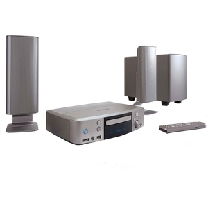 Denon S-301 Home Theater System
