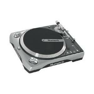 Numark TT200 Record Turntable
