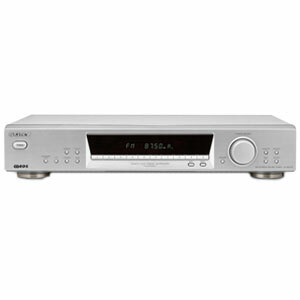 Sony ST-SE370 AM/FM Tuner