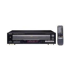 Teac PD-D2410 CD Player/Changer