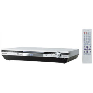 Panasonic SA-XR25 A/V Receiver