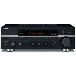 Yamaha RX-497 AM/FM Stereo Receiver
