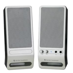 Altec Lansing VS2320 Speaker System