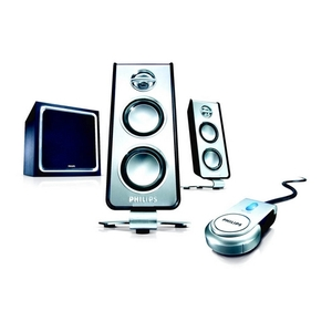 Philips SPA Speaker System