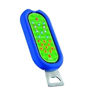 Philips 2006 World Cup Party Edition Remote Control