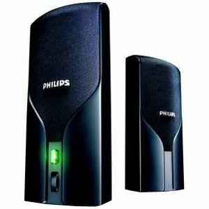 Philips SPA2200 Speaker System