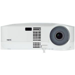 NEC Display VT695 Portable Projector