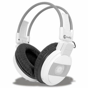 Macally mTune Cordless Stereo Headphone