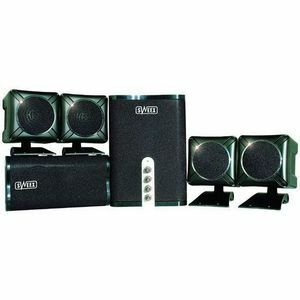 Sweex 5.1 Home Theater Speaker System