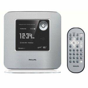 Philips Streamium WAK3300 Network Media Player