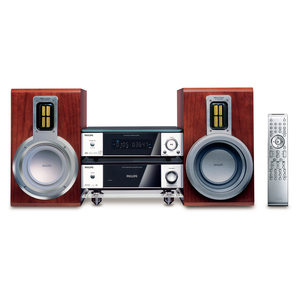 Philips MCD708 Home Theater System