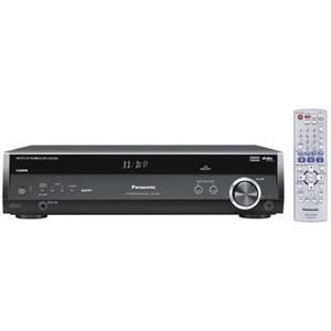 Panasonic SA-HR50EG-K A/V Receiver