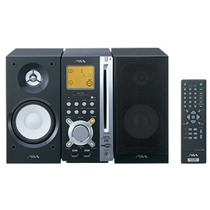 Aiwa AWP-ZP5 Micro Hi-Fi System