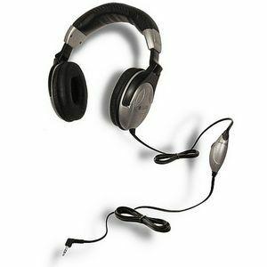 Altec Lansing AHP512i Studio Headphone
