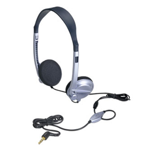 Altec Lansing AHP122 Over-The-Head Open-Air Stereo Headphone