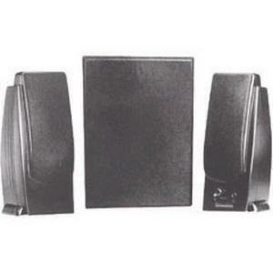 Altec Lansing 121 Amplified Speaker System