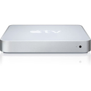 Apple MB189ZD/A Audio/Video Player