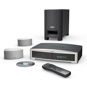 Bose 3.2.1 GS II Home Theater System