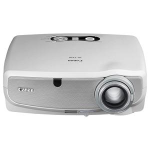 Canon LV-7250 Multimedia Projector