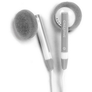 Creative EP-480 Earphones