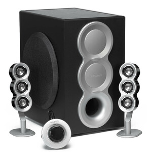 Creative I-Trigue 3400 Speaker System