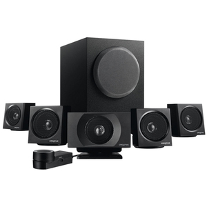 Creative Inspire T6200 Multimedia Speaker System