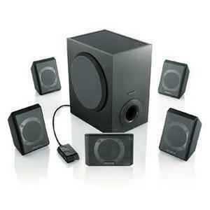 Creative Inspire P5800 Surround Sound System