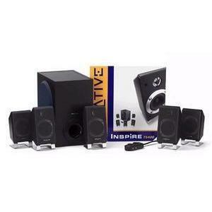 Creative Inspire T5400 Speaker System