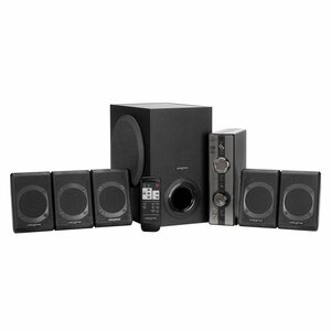 Creative Inspire GD580 Home Theater Speaker System