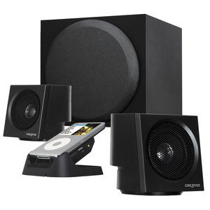 Creative Inspire T3200 Home Theater Speaker System