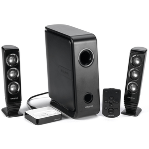 Creative I-Trigue 3000i Multimedia Speaker System