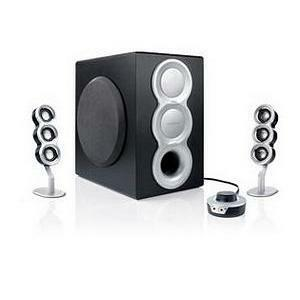 Creative I-Trigue 3400 Multimedia Speaker System