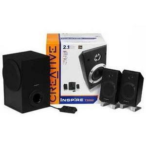 Creative Inspire T3000 Amplified Speaker System