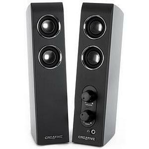 Creative I-Trigue 2200 Stereo Speaker System