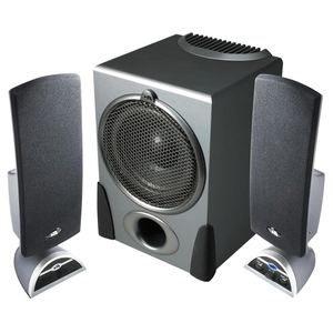 Cyber Acoustics CA-3550 Speaker System