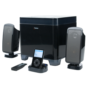 Cyber Acoustics A-211 Speaker System