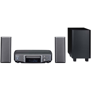 Denon S-102 Home Theater System
