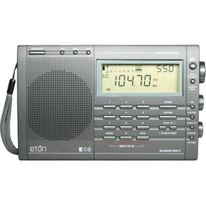 Eton E10 Radio Tuner