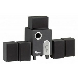 Gembird WCS-6006 Home Theater Speaker System