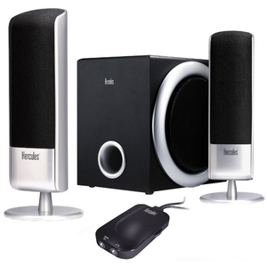Guillemot Hercules XPS 2.1 20 Speaker