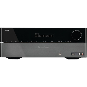 Harman AVR 156 A/V Receiver