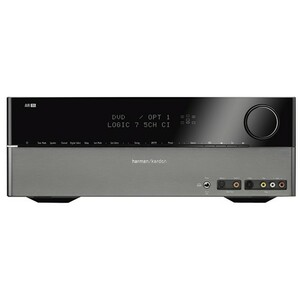 Harman AVR 155 A/V Receiver